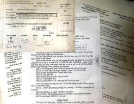 Vụ điêu đứng vì quyết định đình chỉ xét xử: Bản án sơ thẩm chưa thỏa đáng?