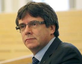 Đức bắt cựu thủ hiến Catalonia