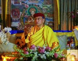 Pháp Vương Drukpa hưởng ứng Giờ Trái Đất tại TPHCM
