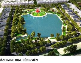 Thành phố Phúc Yên (Vĩnh Phúc): Đã có dự án bất động sản đẳng cấp