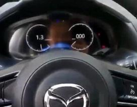 Hé lộ hình ảnh đầu tiên về Mazda3 thế hệ mới