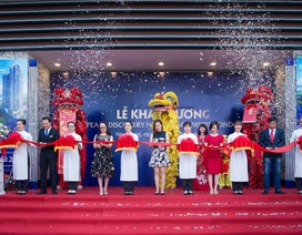 Vinpearl khai trương khách sạn nội đô đầu tiên tại Nha Trang