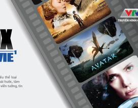 Top kênh phim nổi tiếng thế giới đến Việt Nam