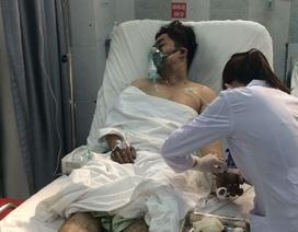 Vụ cháy chung cư Carina: 43 nạn nhân còn điều trị tại các bệnh viện