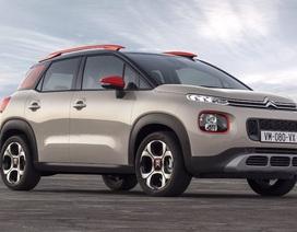 Dòng SUV đang chi phối thị trường ô tô châu Âu