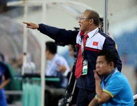 HLV Park Hang Seo chờ đợi gì từ lễ bốc thăm AFF Cup 2018 và Asian Cup 2019?