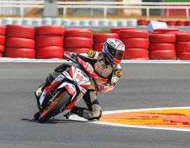 Honda đưa giải đua trở lại Bình Dương