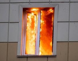 Số người chết vụ cháy trung tâm thương mại Nga tăng lên 64