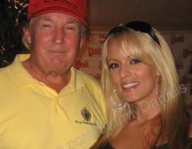 Giấc mộng chính trị của sao phim khiêu dâm trong lùm xùm tình ái với Trump