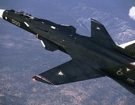 """Lý do nào khiến công nghệ máy bay """"cánh ngược"""" nhanh chóng biến mất?"""