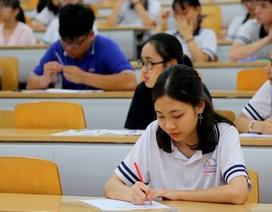 Hơn 3.500 học sinh thi thử kiểm tra năng lực vào đại học