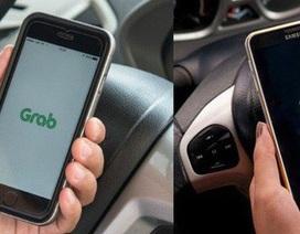 Lái xe Uber, Grab không phải quyết toán thuế thu nhập cá nhân