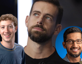 Quốc hội Mỹ kéo Google và Twitter vào cơn khủng hoảng của Facebook