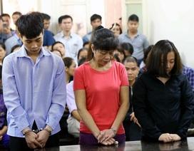 """Vụ cháy quán karaoke 13 người chết: Ba bị cáo """"chia nhau"""" 23 năm tù"""