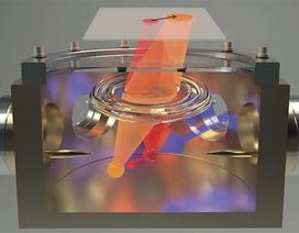 Một nguyên tử có thể đo lực điện từ siêu nhỏ