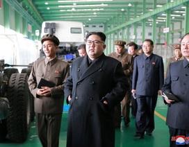 Lý do có thể khiến ông Kim Jong-un thăm Trung Quốc vào lúc này