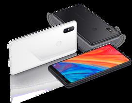 """Xiaomi ra smartphone không viền, cấu hình """"khủng"""", tích hợp trí tuệ nhân tạo"""