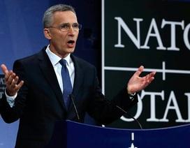 """""""Nối gót"""" 22 quốc gia, NATO trục xuất 7 nhà ngoại giao Nga"""