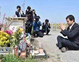 Một năm sau vụ sát hại, cha bé Nhật Linh hy vọng bi kịch không tái diễn