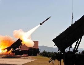 Thụy Điển chi hơn 1 tỷ USD mua lá chắn tên lửa Patriot của Mỹ