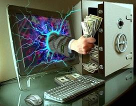 Bắt được thủ lĩnh nhóm tin tặc cướp hơn 28 nghìn tỷ đồng