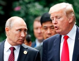 Mỹ sẽ đáp trả Nga đến cùng trong vụ căng thẳng điệp viên?