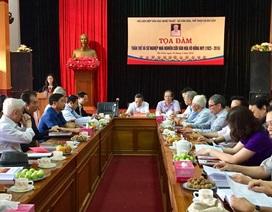 """Nhà nghiên cứu văn hóa Võ Hồng Huy - """"Kẻ sĩ Ngàn Hống"""""""