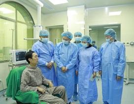 """Bộ trưởng Bộ Y tế: """"Chúng ta đã làm chủ hầu hết các ghép tạng"""""""