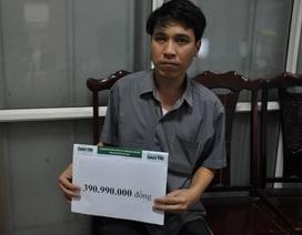 Hơn 390 triệu đồng đến với bé Tô Quỳnh Như