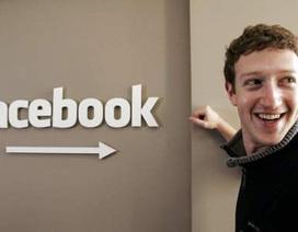 """Facebook """"bốc hơi"""" 80 tỷ USD, tài sản Zuckerberg mất tới 14 tỷ USD"""