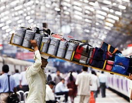 Dabbawala - Dịch vụ giao thức ăn truyền thống tại Ấn Độ