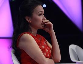 Cẩm Ly quặn lòng trước hoàn cảnh cô bé bị xa lánh vì mắc bệnh sắc tố da