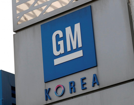 GM Hàn Quốc đứng trước nguy cơ phá sản