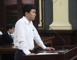 Nguyên Tổng giám đốc ngân hàng Nam Việt tiếp tục kêu oan