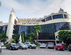 """Sau 2 năm bầu Thụy """"ra tay"""", khách sạn Kim Liên vẫn còn hơn 17 tỷ đồng lỗ lũy kế"""