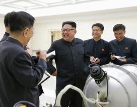 Chuyên gia nghi Triều Tiên đang khởi động lò phản ứng hạt nhân