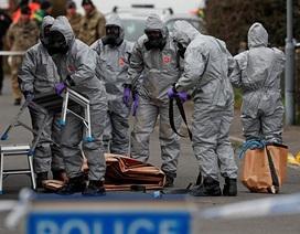 Gần 160 nước giục Anh cung cấp bằng chứng vụ đầu độc cựu điệp viên Nga