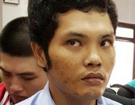 Tử hình kẻ hiếp, giết bé gái 11 tuổi