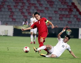 Thời cơ vàng để đội tuyển Việt Nam và HLV Park Hang Seo vô địch AFF Cup