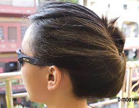Ô Mộc Khang xử lý bạc tóc sớm từ gốc rễ