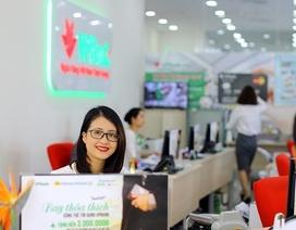 Giá cổ phiếu xuống đáy, vợ sếp VPBank tranh thủ tăng sở hữu tại ngân hàng
