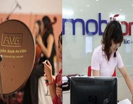 AVG vừa chuyển trả hơn 2.540 tỷ đồng cho MobiFone