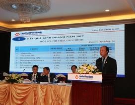 Ông Nguyễn Đình Thắng được bầu làm Chủ tịch LienVietPostBank