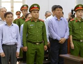 Ông Đinh La Thăng bị tuyên phạt thêm 18 năm tù