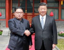 Những cuộc gặp được chờ đợi của ông Kim Jong-un với lãnh đạo thế giới