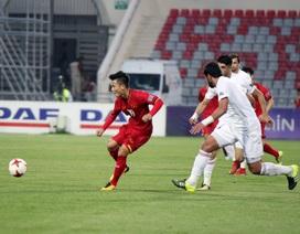 Đội tuyển Việt Nam đứng trước cơ hội vào vòng knock-out Asian Cup 2019
