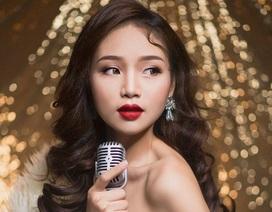 Những gương mặt nổi trội của cuộc thi Hoa khôi Học viện Âm nhạc