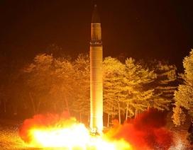 Chuyên gia Liên Hợp Quốc nghi Triều Tiên sử dụng công nghệ tên lửa của Ukraine