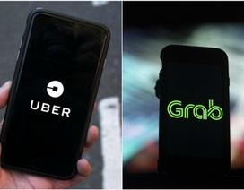 """Grab """"thâu tóm"""" Uber, cơ hội nào cho doanh nghiệp Việt?"""