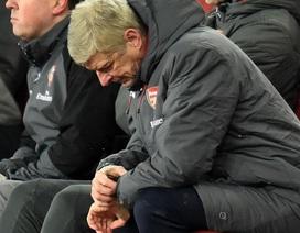 Bất ngờ với mục tiêu của HLV Wenger cùng Arsenal